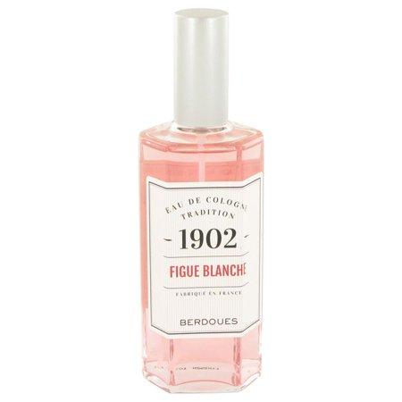 1902 Figue Blanche par Berdoues Eau De Cologne Spray 4.2 oz (Femme) - image 1 de 1