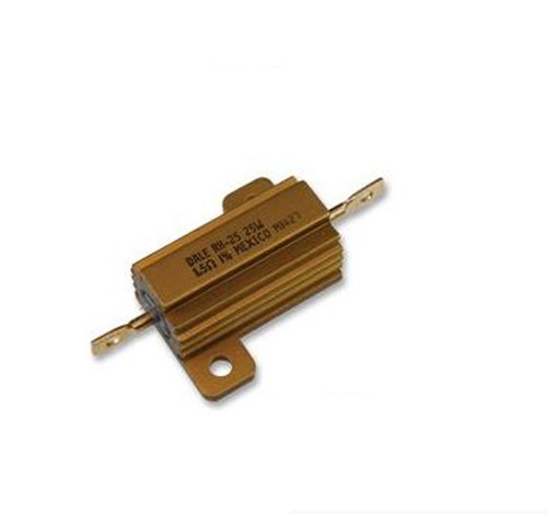 VISHAY DALE POWER RESISTOR 25W RH0258R000FE02