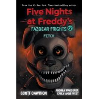 Five Nights at Freddy's: Fetch (Five Nights at Freddy's: Fazbear Frights #2), Volume 2 (Paperback)