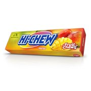 Chewy Fruit Candy! (Pack of 2)