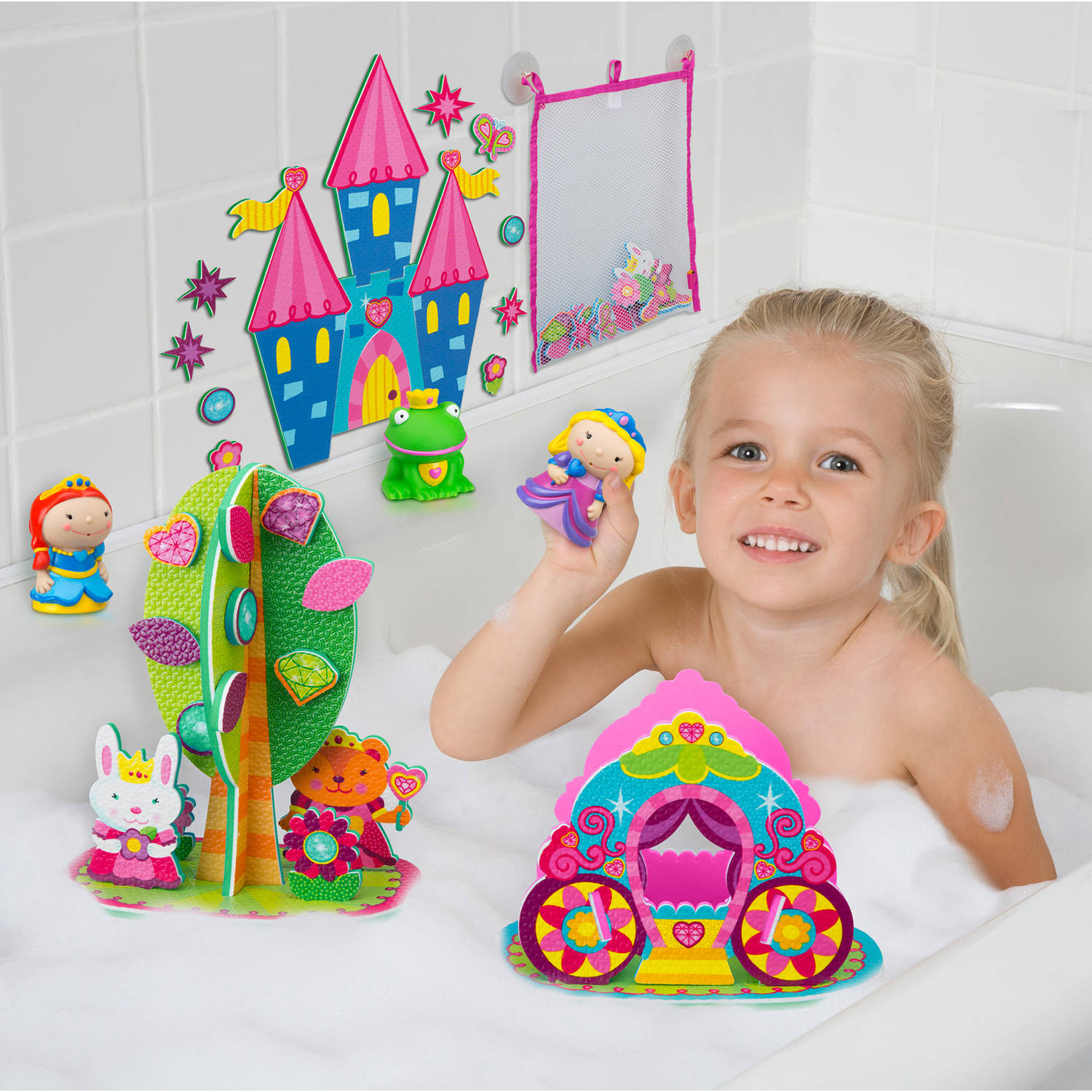 ALEX Toys Rub a Dub Princesses in the Tub Walmart