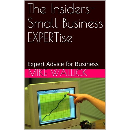 The Insiders- Small Business EXPERTise - eBook - Halloween Business Insider