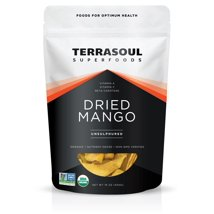 Terrasoul Dried Mango