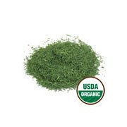 - Organic Dill Weed Pouch