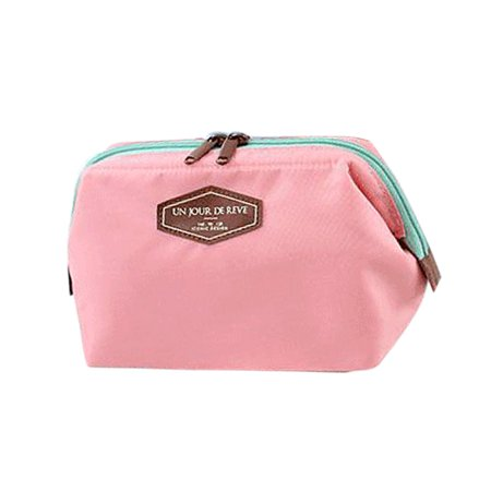 Cave Woman Make Up (Portable Travel Makeup Cosmetic Bags Organizer Multifunction Case for)