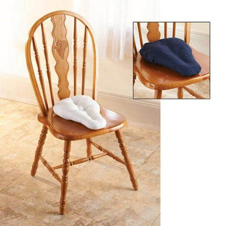 Sensational Sciatica Saddle Pillow Seat Cushion Wedge With 2 Pillow Covers Customarchery Wood Chair Design Ideas Customarcherynet