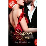 Kap der Leidenschaft - Shadows of Love - eBook