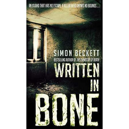 Written in Bone. Simon (Courtney Beckett)