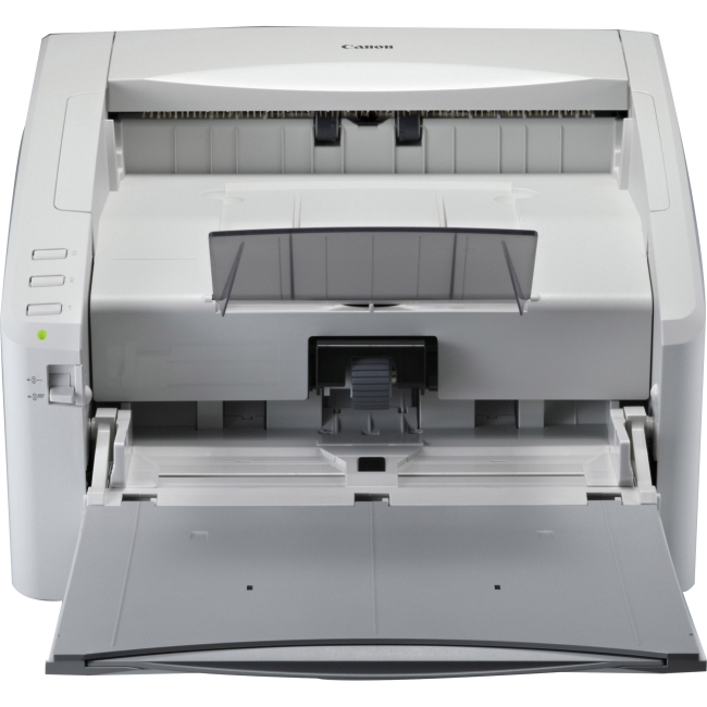 Canon imageFORMULA DR-6010C Production Scanner, 100 Sheets Feeder Capacity, 600 dpi Resolution