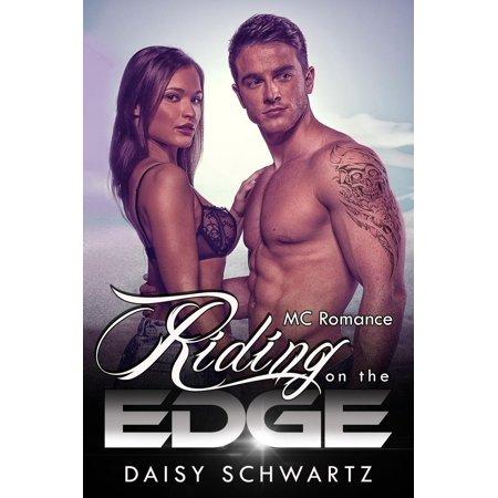 Riding on the Edge - eBook