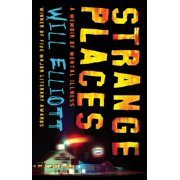 Strange Places - eBook