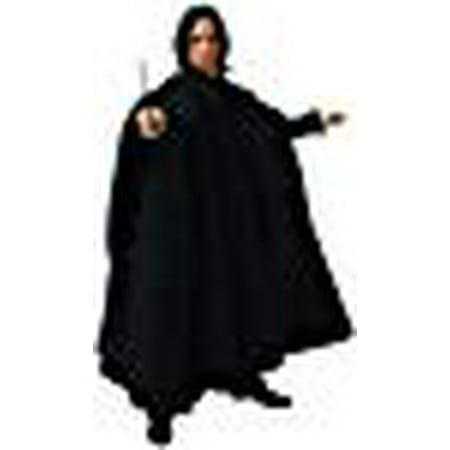 Medicom Harry Potter: Severus Snape Real Action Heroes Figure Real Action Hero Figure