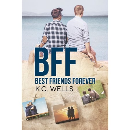 BFF - Best Friends Forever (Italiano) - eBook