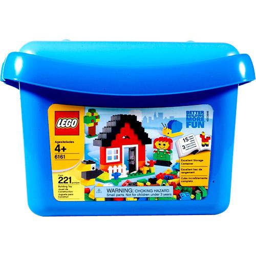 Lego 6161 Steinebox
