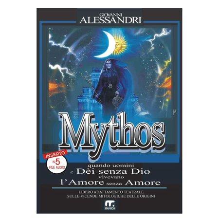 Effetti Audio Per Halloween (Mythos (con effetti audio) -)