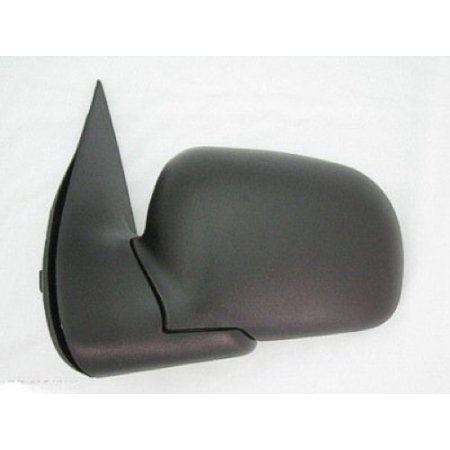 Go-Parts » 2002 - 2005 Mercury Mountaineer Side View Mirror Assembly / Cover / Glass - Left (Driver) Side 1L2Z 17683 CAA FO1320212 Replacement For Mercury (2002 Mercury Villager Mirror)