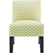 Allegro Ziggi Upholstered Accent Chair, Multiple Colors