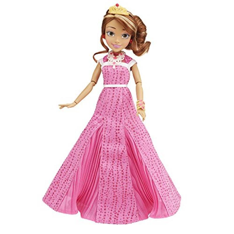 Disney Descendants Coronation Audrey Auradon Prep Doll