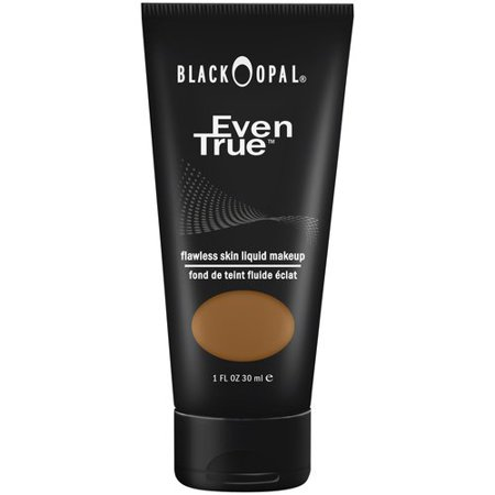 Black Opal Even True Flawless Skin Liquid Makeup- Kalahari Sand - Halloween Makeup For Black Skin