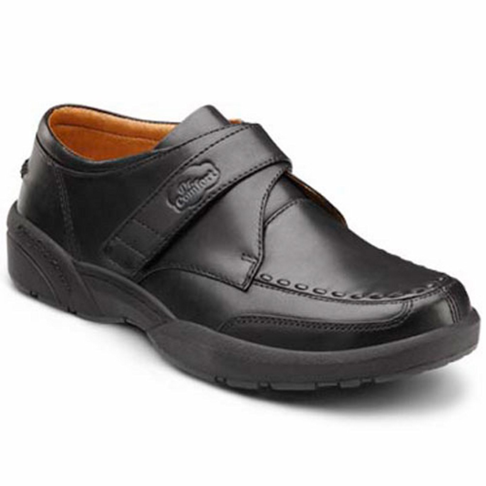 Dress Shoe: 11.5 Wide