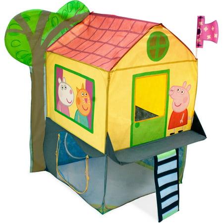 Peppa Pig Tree House
