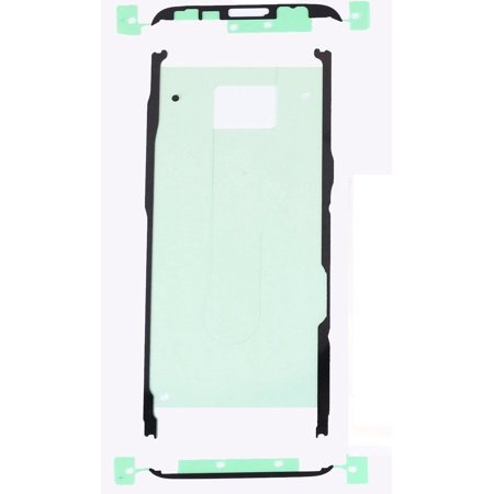 Games&Tech Pre-Cut LCD Digitizer Touch Screen Adhesive Sticker Glue Double Sided Tape for Samsung Galaxy