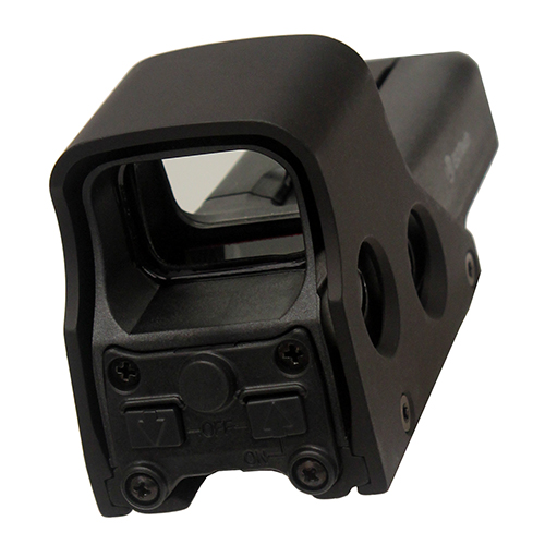 Click here to buy EOTech M512 AA 68MOA 1MOA Dot SKU: 512.A65 with Elite Tactical Cloth by Eotech.