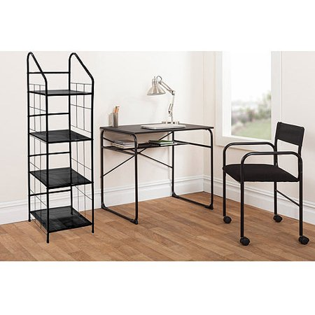 your zone all-in-one storage and desk room solution,