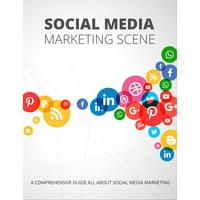 Social-Media-Marketing-Scene - eBook