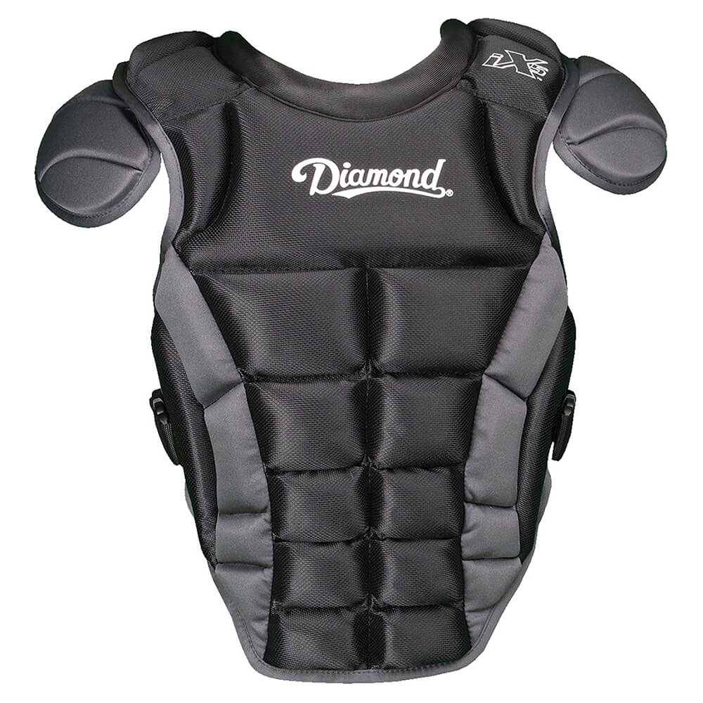 Diamond iX5 14.5 Inch Chest Protector - DCP-iX5-MED