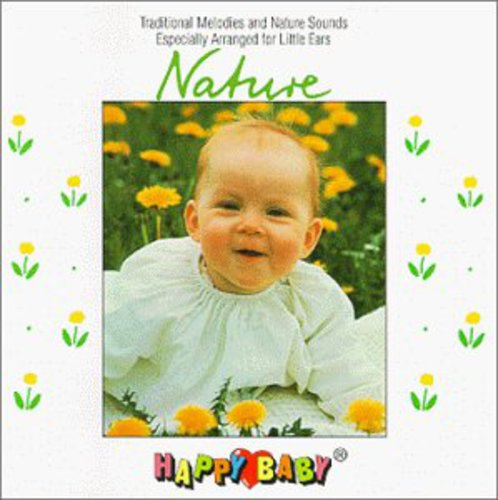 Happy Baby: Nature