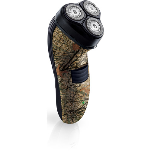 Norelco 6947XL Clean-Cut Shaver, Limited Edition Camo Series