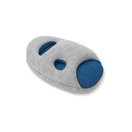 Ostrich Pillow Mini Travel Pillow For Airplanes Car Office Neck