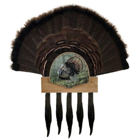Walnut Hollow Country Five Beard Turkey Kit, King of Spring Image