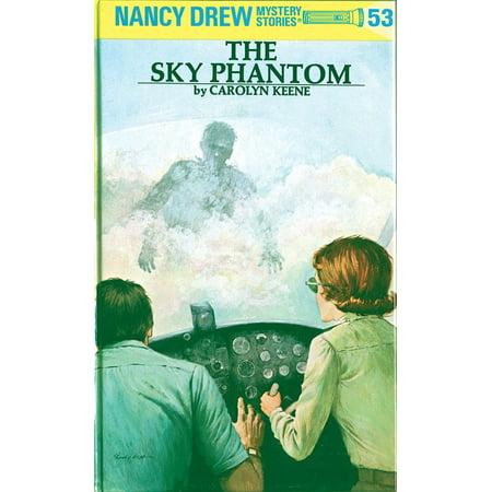 Nancy Drew 53: the Sky - Nancy Drew Halloween Hoax