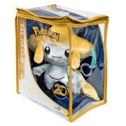 Pokemon 20th Anniversary Jirachi Plush
