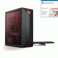Hp Omen 30lgaming Desktop