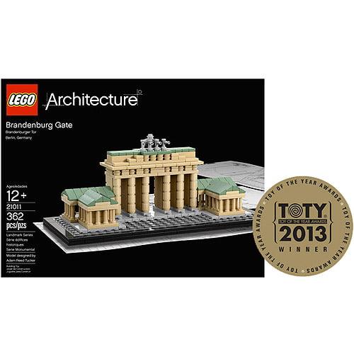 LEGO Architecture, Brandenburg Gate