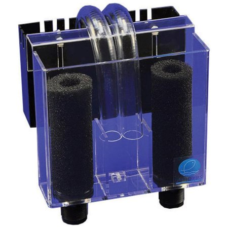 Eshopps Inc-Overflow Box Up To 300 Gallon Dual 300