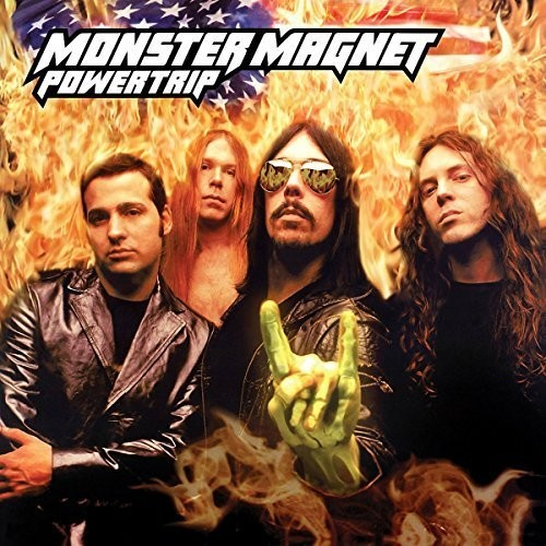 Monster Magnet - Powertrip: Deluxe Edition [CD]