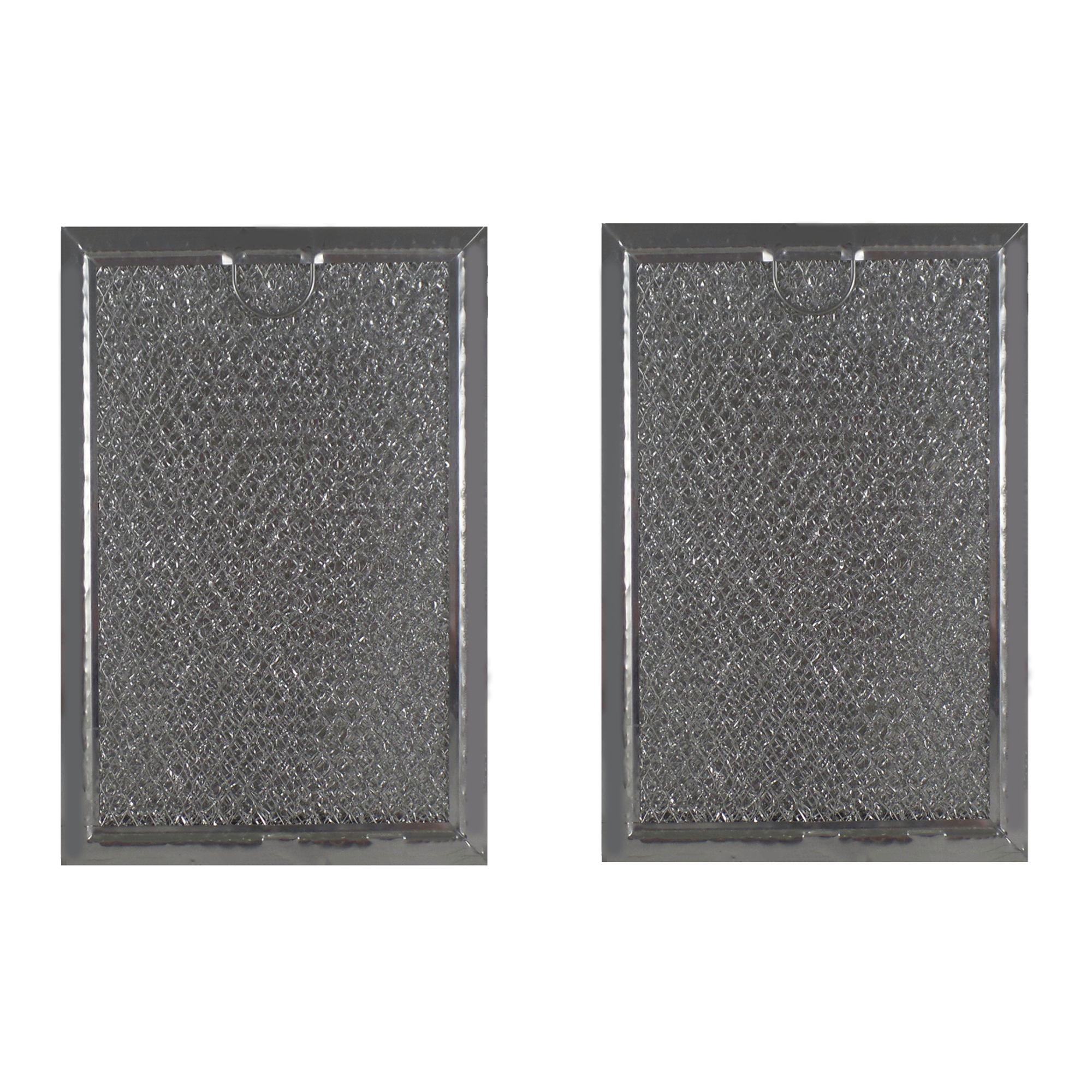 2 Frigidaire Microwave Oven Grease Filters 5304517871