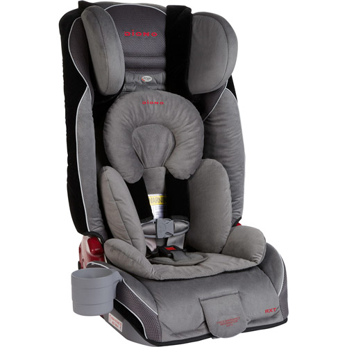 Diono - Radian RXT Convertible Car Seat, Storm