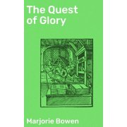 The Quest of Glory - eBook