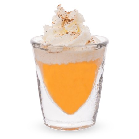 Halloween Mixed Drinks And Shots (Pumpkin Spice Flavored Jello Shot Mix - 6.78)