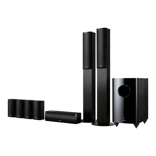 Onkyo SKS-HT870 Home Theater Speaker System by Onkyo