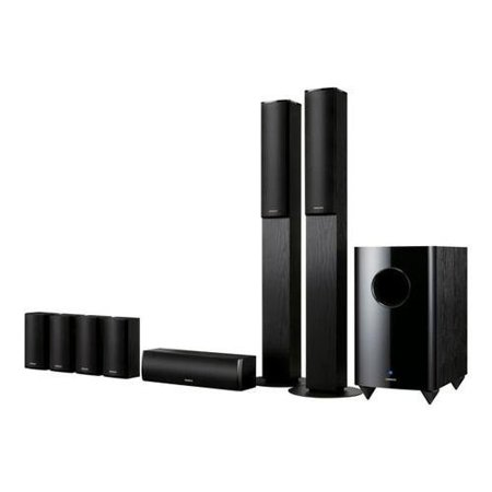 Onkyo SKS-HT870 Home Theater Speaker System by