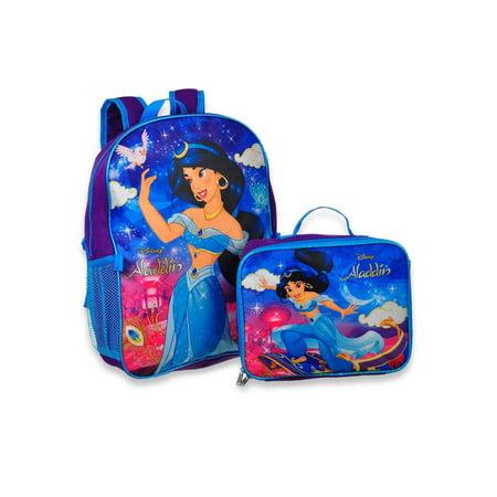 Princess Jasmine - Aladdin 16