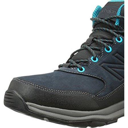 ae3e58f8cccc2 New Balance - New Balance Womens Ww1400tg Hight Top Lace Up Walking Shoes,  Grey, Size 5.0 - Walmart.com