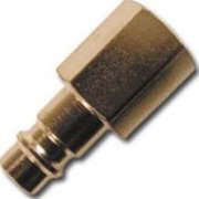 "Acme Automotive A923MN4F 1/4"" Megaflow Connector"