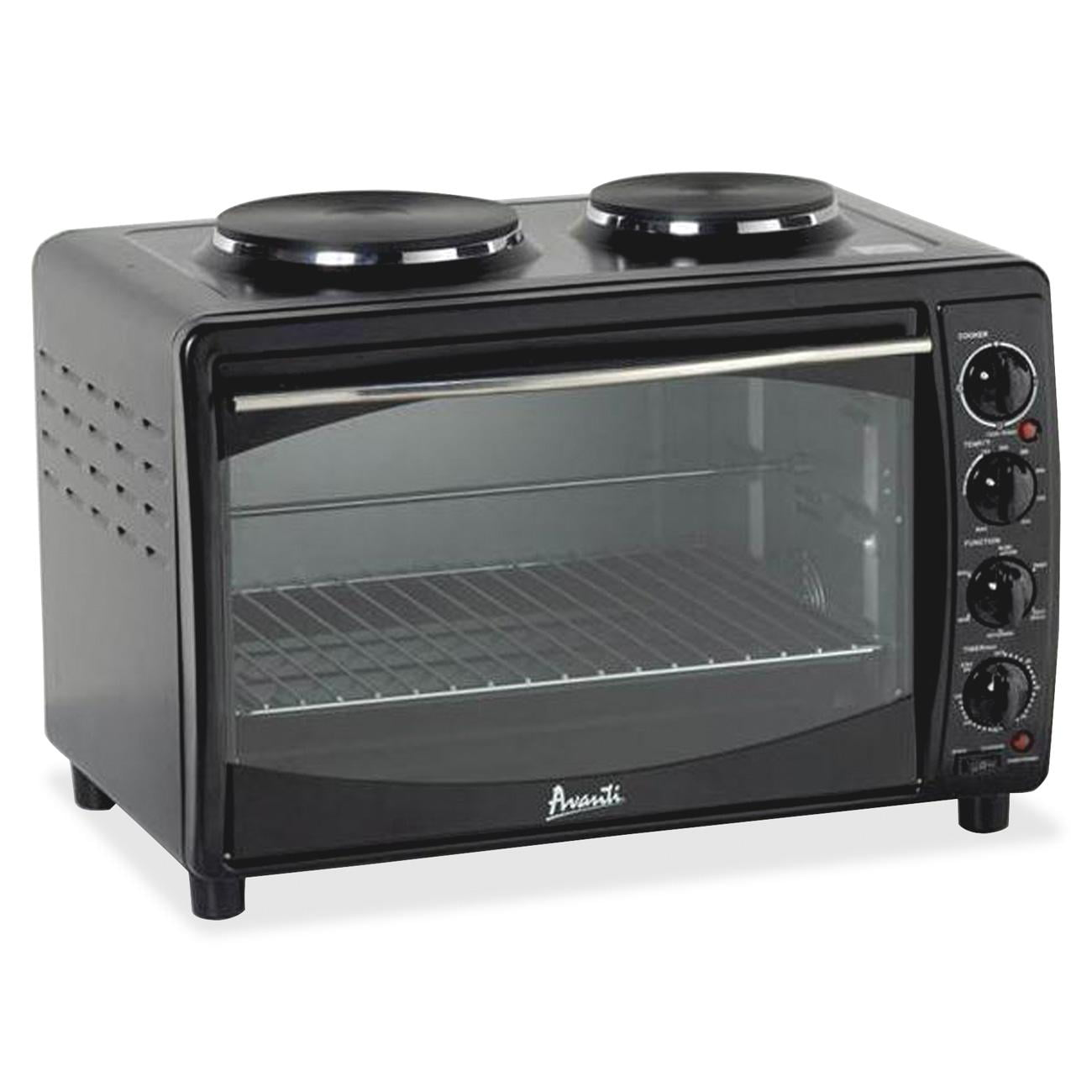 Avanti Mkb42b Electric Oven W ss Cabinet & Handle by Avanti Products